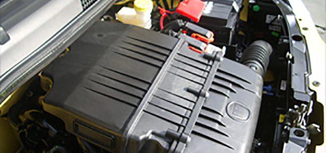 Engine Clean (High Concentrated)/Chất rửa khoang máy (đậm đặc)
