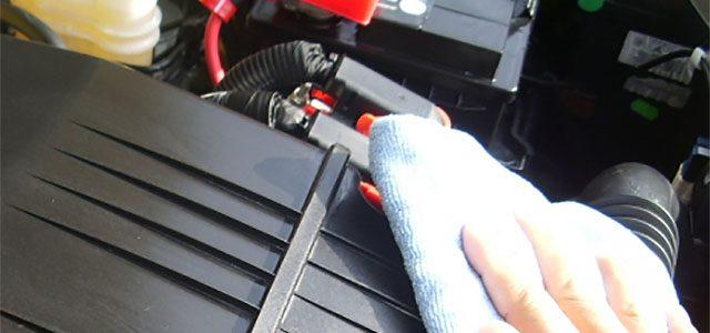 Engine Wax/Dưỡng khoang máy